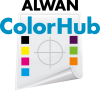 Logo Alwan ColorHub HIFI_web
