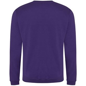 RX301 sweater purple paars 03