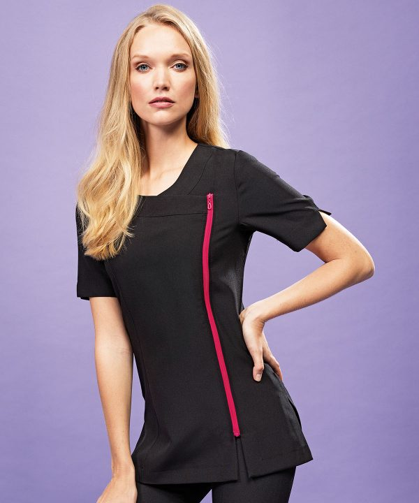 Beauty Tunic Black PR686 03