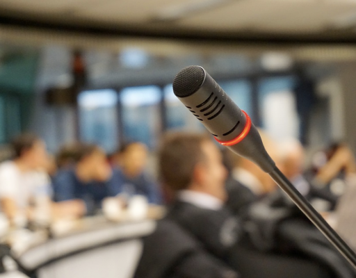 Demands for speakers
