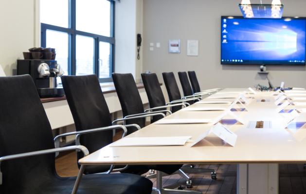 Sådan udvikler I jeres  møde- og event-strategi