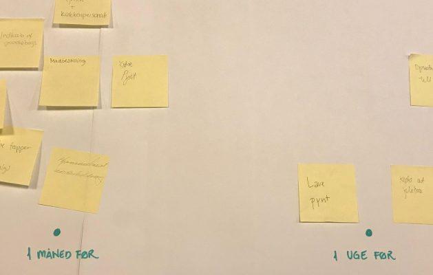Sådan optimerer I jeres møde- og event-taktik