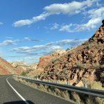 Escalante National Park