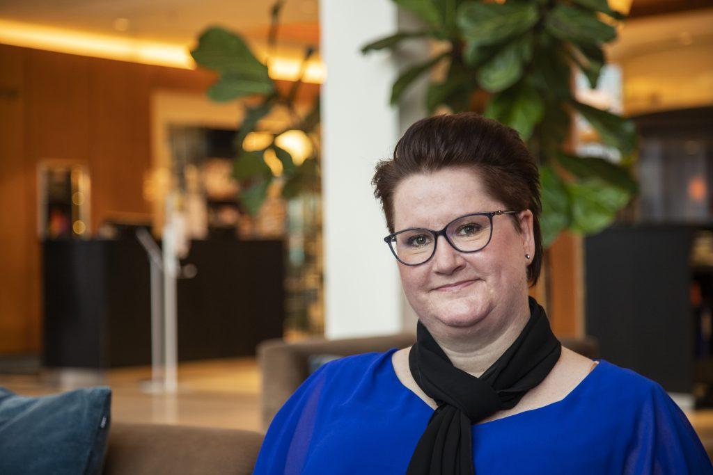 Anne Dalgaard - EventAnne