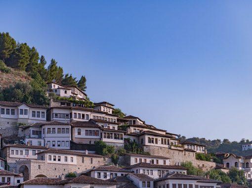 Historical Berat