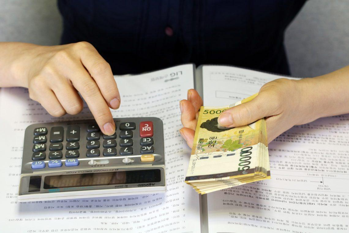 calculer la base de salaire à avoir pour bénéficier d'un prêt immobilier
