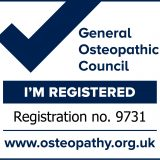 General Osteopathy Council