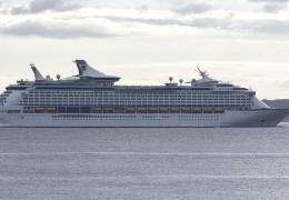 Adventure Of The Seas 16. juni 2013