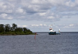 Askø 22. juli 2012