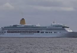 Aurora 6. maj 2012