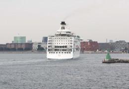 Birka Stockholm 5. juli 2014