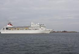 Breamar i København 3. oktober 2012
