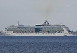 Brilliance of the Seas 29. juli 2013