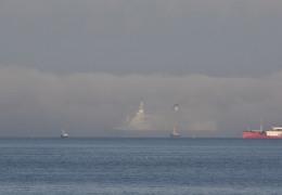 Calais Seaways 15. marts 2013