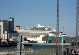 Costa Deliziosa 27. juni 2010