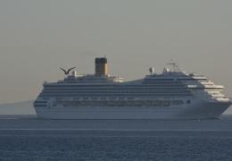 Costa Fortuna 27. maj 2012