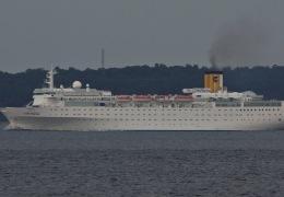 Costa Marina 13. juni 2013