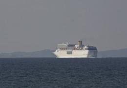 Costa neoRomantica 28. juni 2012
