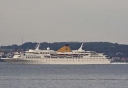 Costa Voyager 18. juni 2012