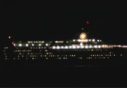 Crown Seaways 23. februar 2013