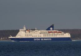 Crown Of Scandinavia 15. april 2011
