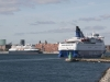 Crown Seaways 1. maj 2014