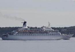 Discovery ved Ålsgårde 24. maj 2013