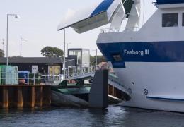 Faaborg III 3. august 2012