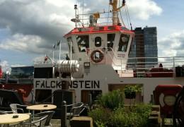 Falckenstein 10. august 2013