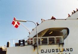 Djursland April 1992