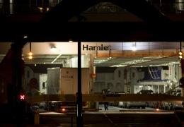 Hamlet 21. januar 2011