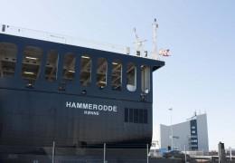 Hammerodde 9. august 2015