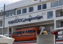 Hanseatic Inspiration 13. juni 2021