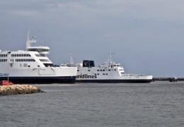 Holger Danske 30. juli 2011