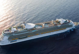 Independence Of The Seas 17. marts 2013