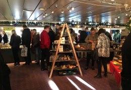 Juleskibet i Køge 3. december 2016