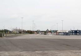 Kalundborg gamle Færgehavn 26. august 2015
