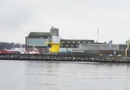 Kattegat Wind 21. februar 2014