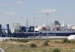 Kaunas Seaways 11. juli 2014