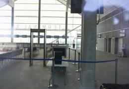 Terminal 3 - 20. juli 2014