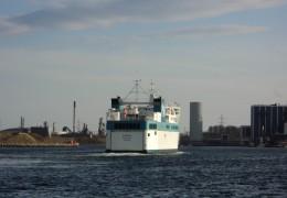 Kyholm 4. april 2012