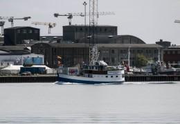 Langø 2. maj 2014