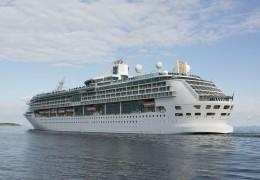 Legend of the Seas 2. maj 2014