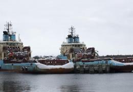 Mærsk Searcher 2016-01-17
