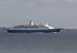 Marco Polo 8. maj 2014