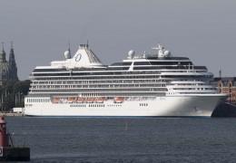 Marina 20. juli 2014
