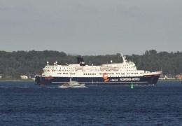 MHV 961 Hvidsten 5. september 2013