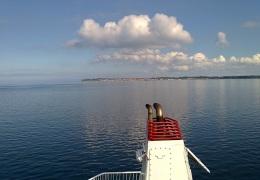 Isefjord 13. september 2013