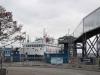 Ny gangbro til HH-Ferries 30. juni 2017