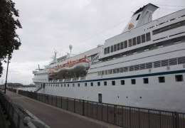 Ocean Majesty - 9. september 2017